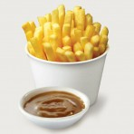 Small Chip & Dip